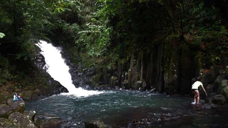 Une randonnée non répertoriée par les guides touristiques